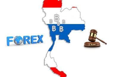 law thailand forex