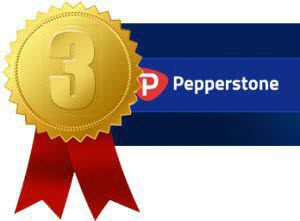 pepperstone forex