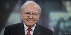 Warren buffett forex