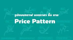 รูปแบบ price pattern forex