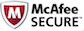 McAfee SECURE on forexinthai