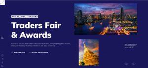 traders fair awards 2020